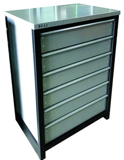 "44"" Industrial Tool Drawer Cabinet"